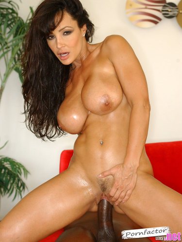 Lisa Ann   Lexington Steele Milf Magnet 2