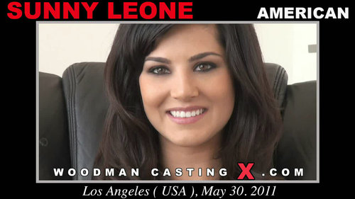 Woodman Casting Sunny Leone July