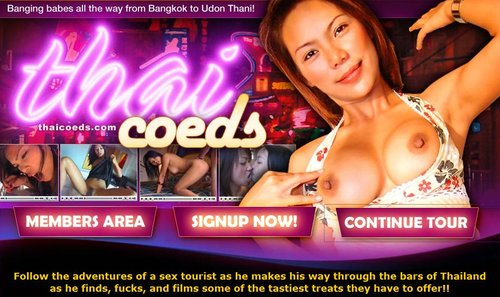 Thai Coeds Site Rip